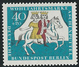 269  postfrisch  (BERL)