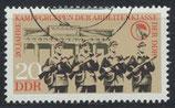 DDR 1875 philat. Stempel