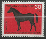 328  postfrisch  (BERL)