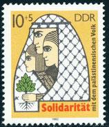 2743 postfrisch (DDR)
