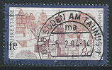 BRD 1709 gestempelt (2)