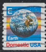 USA 1973C gestempelt