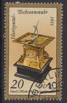DDR 2798 philat. Stempel