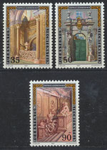LIE 925-927  postfrisch
