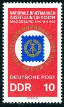 1477 postfrisch (DDR)