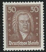 396  postfrisch  (DR)