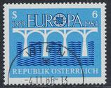 AT 1772 gestempelt