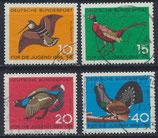 BRD 464-467 gestempelt (2)