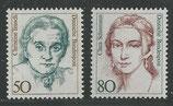 1304-1305 postfrisch  (BRD)