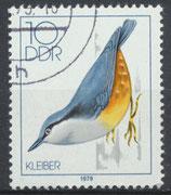 DDR 2389  philat. Stempel