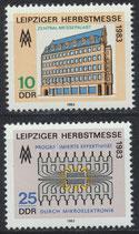 DDR 2822-2823 postfrisch