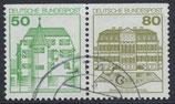 BRD-MH W77 gestempelt
