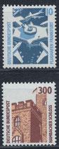 BRD 1347-1348 A postfrisch