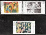 1656-1658 postfrisch (BRD)