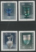 765-768   postfrisch  (BERL)