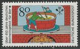 1179  postfrisch  (BRD)