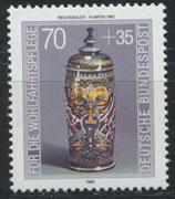 1297  postfrisch (BRD)