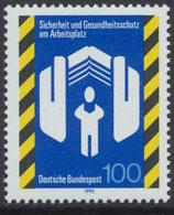 BRD 1649 postfrisch
