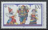 1418  postfrisch (BRD)
