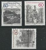 BERL 685-687 gestempelt (2)
