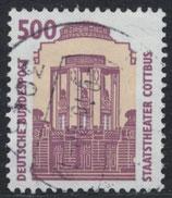 BRD 1679 R gestempelt (2)