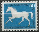329  postfrisch  (BERL)