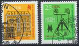 DDR 2308-2309 philat. Stempel