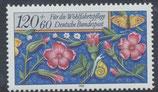 1262  postfrisch (BRD)