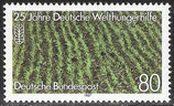 1345 postfrisch (BRD)
