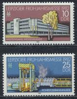 DDR 2683-2684 postfrisch