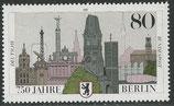 1306 postfrisch  (BRD)