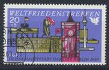 DDR 1479 philat. Stempel