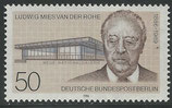 753   postfrisch  (BERL)