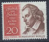 BERL 190 postfrisch