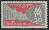 712 postfrisch (DDR)