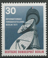 391  postfrisch  (BERL)