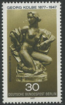 543  postfrisch  (BERL)