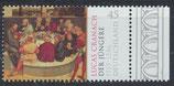 BRD 3181 postfrisch mit Bogenrand rechts
