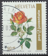 1812 gestempelt (CH)