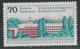 976   postfrisch  (BRD)