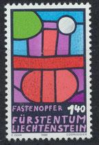 LIE 895 postfrisch