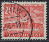 BERL 113 gestempelt