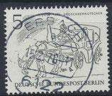 BERL  330 gestempelt