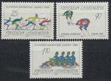 LIE 934-936  postfrisch