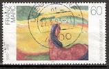 1617 gestempelt (BRD)