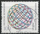 BRD 1464 gestempelt (1)