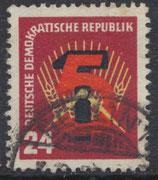 DDR 293 gestempelt (2)