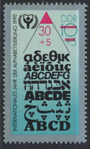 DDR 3353 postfrisch