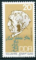2848 postfrisch (DDR)