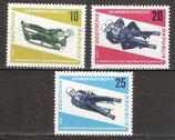 DDR 1156-1158 postfrisch